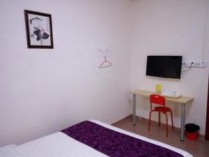 Guangzhou Qing Cheng Express Apartment