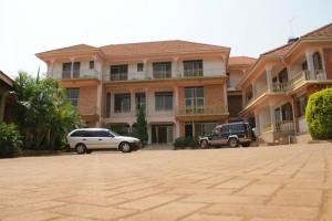 Кампала - Landmark View Hotel