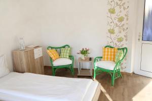 Gästehaus Zum Surgrund, Pensionen  Cuxhaven - big - 13