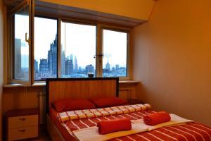 Мини-гостиница Московские пейзажи - фото 12