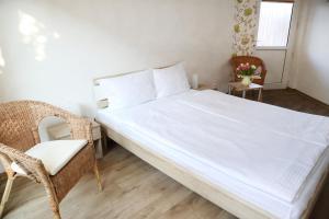 Gästehaus Zum Surgrund, Pensionen  Cuxhaven - big - 14