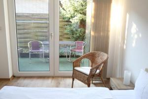Gästehaus Zum Surgrund, Pensionen  Cuxhaven - big - 7