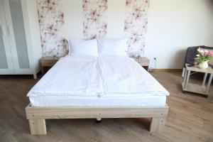 Gästehaus Zum Surgrund, Pensionen  Cuxhaven - big - 8