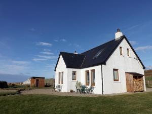 Farm Stay Isle of Skye 5166