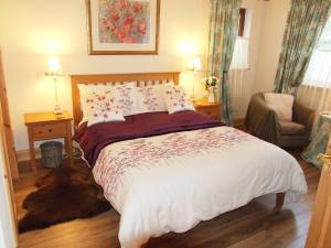 Farm Stay Isle of Skye 5166