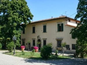 Holiday Home Vicchio Mugello 7351
