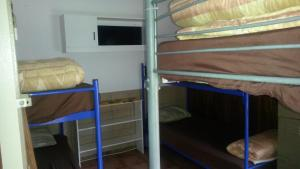 Accoustix Backpackers Hostel