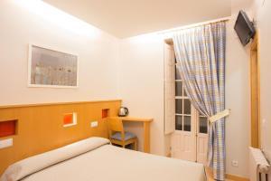 Casa Celsa-Barbantes, Affittacamere  Santiago di Compostela - big - 15
