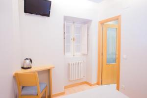Casa Celsa-Barbantes, Affittacamere  Santiago di Compostela - big - 17