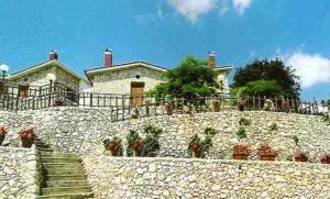 Agriturismo Monte Sacro