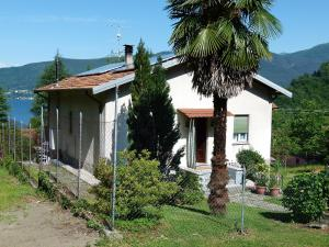 Holiday Home Castelveccana 7545