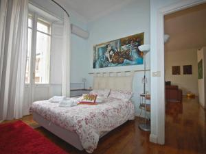 Colosseum Corner 2BR Apartment