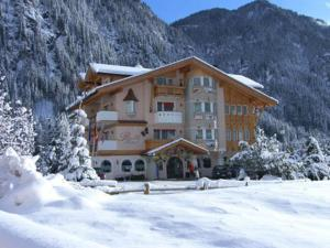 Nearby hotel : Alpenhotel Panorama
