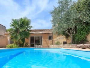 Villa Saint Maurice sur Eygues 4982