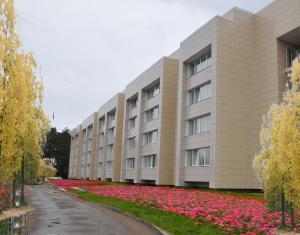 Resort Polyani