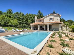 Villa Labin 6205