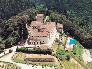 Farm Stay Rignano sull'Arno Fi 7312