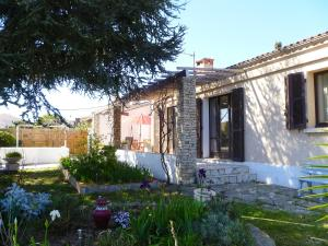 Holiday Home Six Fours Les Plages 4110