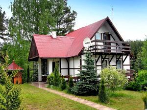 Holiday Home Kaliska 8535