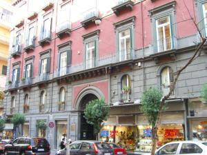 L'oro di Napoli Small Flat