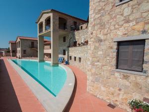 Resort Gaiole in Chianti - SI 7103