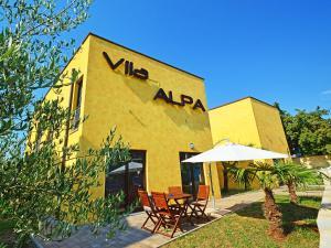 Villa Alpa 5