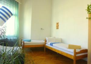 Gaia Hostel(Budapest)