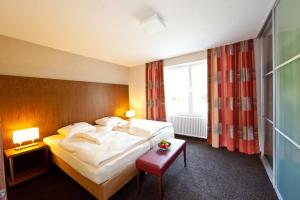 Seehotel, Hotels  Kell - big - 6
