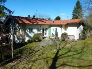 Holiday Home Castelveccana 7270