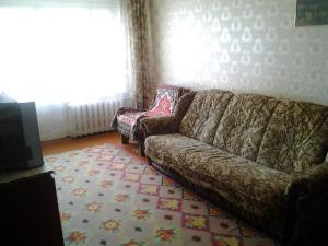 (Apartment Kaliningrad)