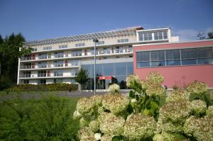 Seehotel, Hotels  Kell - big - 17