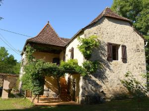 Country House Lissac et Mouret 4225