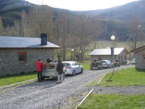 Casa de Montaña Alto Curueño