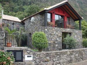Farm Stay Arco de São Jorge 8604