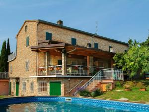 Holiday Home Misano Monte 7563