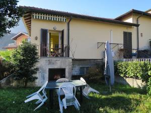 Apartment Feriolo 7733