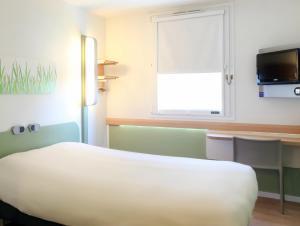 obrázek - Hotel Ibis Budget Nancy Centre