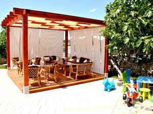 Apartment Geneko.1, Ferienwohnungen  Tribunj - big - 12