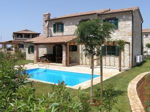 Villa Porec 5601