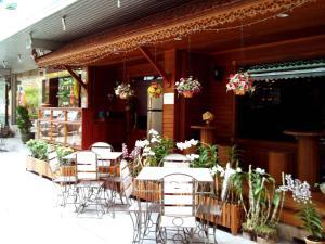 Golden House, Hotel  Bangkok - big - 26