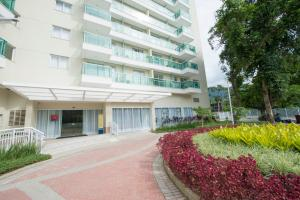 Promenade Rio Stay, Hotely  Rio de Janeiro - big - 19
