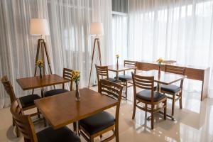 Promenade Rio Stay, Hotely  Rio de Janeiro - big - 27