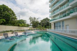 Promenade Rio Stay, Hotely  Rio de Janeiro - big - 26
