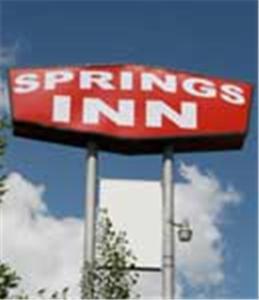 obrázek - Springs Inn