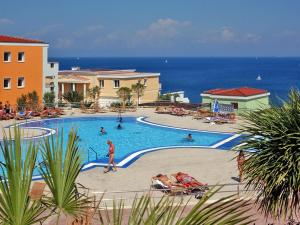 Resort Savudrija 5508