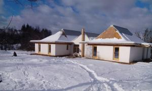 Casa Din Pamant