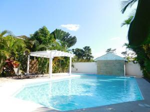 Charmante Villa Caribéenne