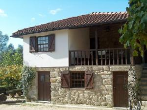Farm Stay Vieira do Minho 8633