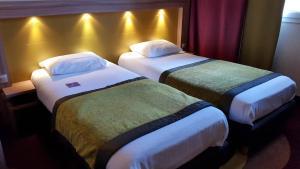 Mercure Libourne Saint Emilion, Hotels  Libourne - big - 3