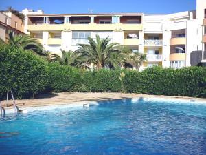 Apartment Le Cap d'Agde 4765
